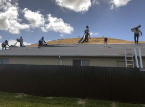 Nastar Re Roofing Southwest Florida