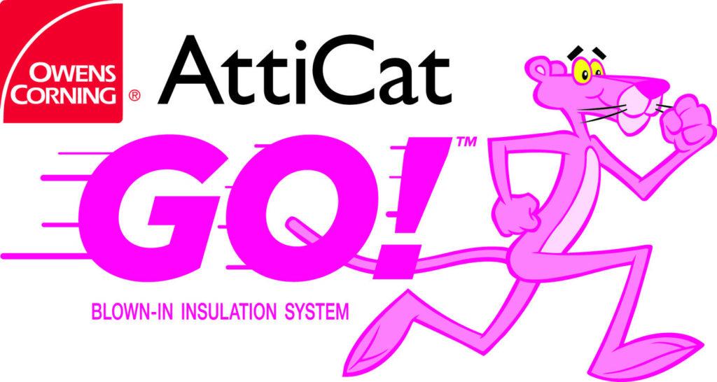 Atticat Insulation in Florida